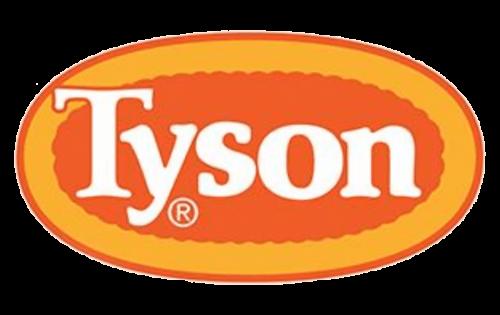 Tyson Foods Logo-1978