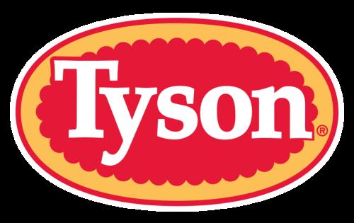 Tyson Foods Logo-1995