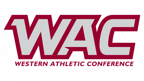 Western Athletic Conference logo
