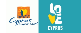 Love Cyprus: New visual identity for the island of Aphrodite