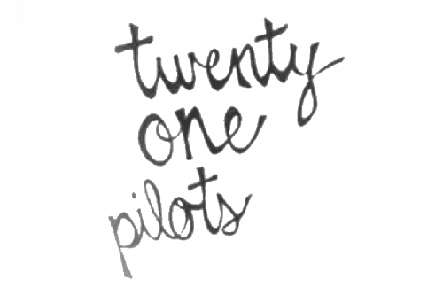 21 Pilots Logo 2009
