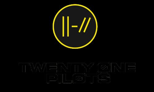 21 Pilots Logo 2019