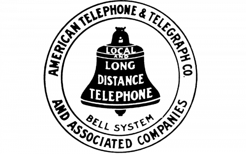 Bell System Logo 1900