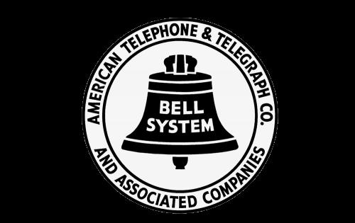 Bell System Logo 1939