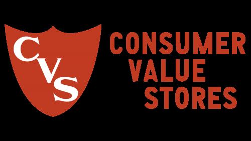 CVS Health Logo 1960s