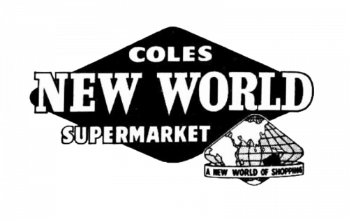 Coles Logo 1962
