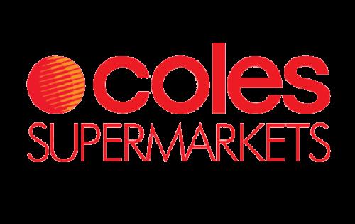 Coles Logo 1991