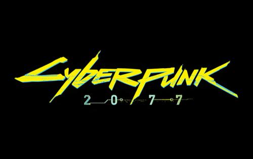 Cyberpunk 2077 Logo-2013