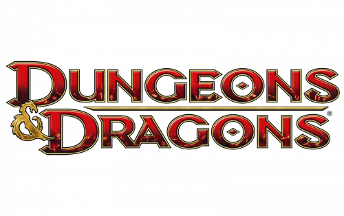 Dungeons and Dragons Logo 2014