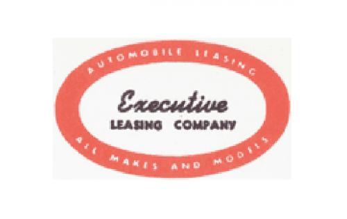 Enterprise Rent-A-Car Logo 1957