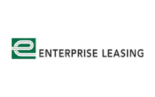 Enterprise Rent-A-Car Logo 1969