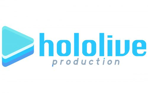 Hololive Logo