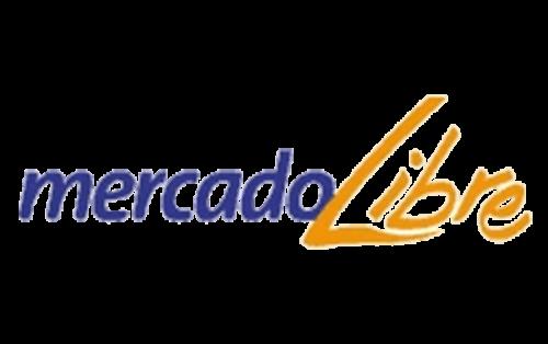 Mercado Libre Logo 1999
