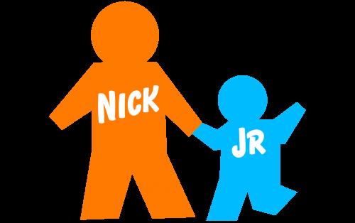 Nick Jr. Logo 1988-1993