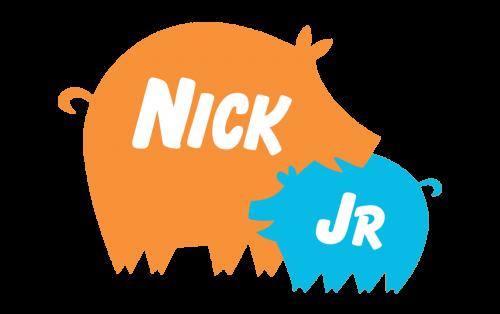 Nick Jr. Logo 1993