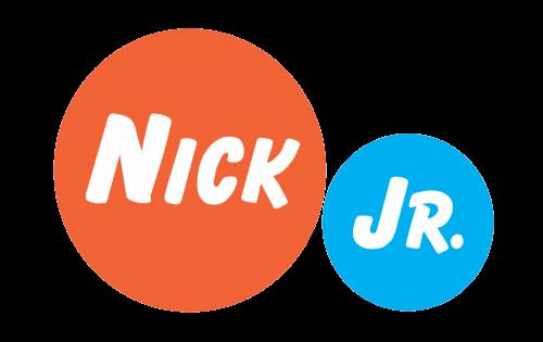 Nick Jr. Logo 2003