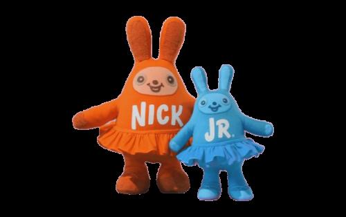 Nick Jr. Logo 2007