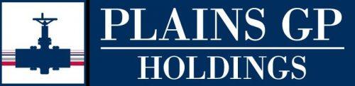Plains GP Holdings Logo