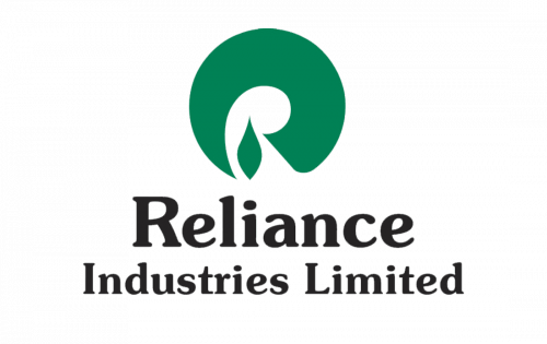 Reliance Industries Limited (RIL) Logo 1985