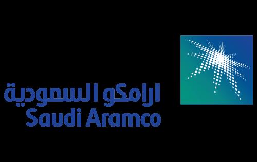 Saudi Aramco Logo old