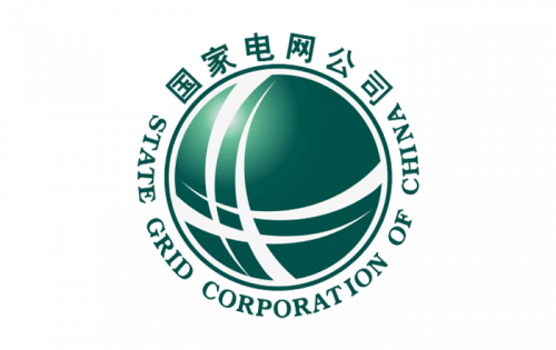 State Grid Corporation of China Icon