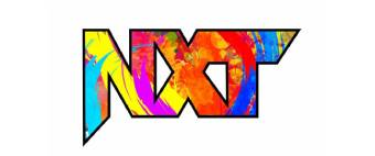 WWE and Wale present new NXT logo
