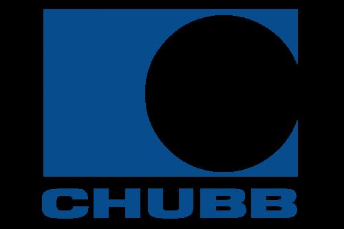 Chubb Logo 1985