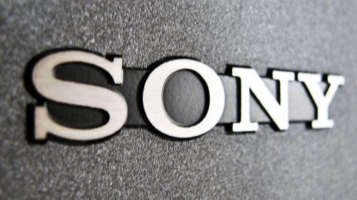 Color Sony Logo