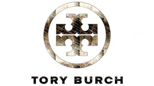 Color Tory Burch Logo