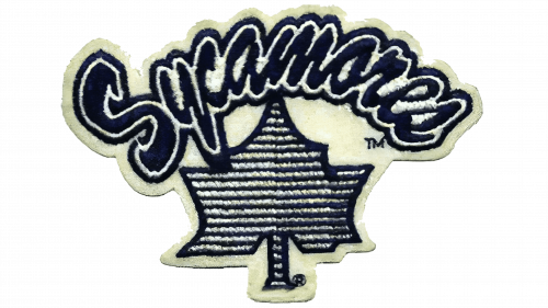 Indiana State Sycamores Logo 1982