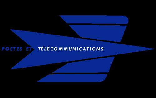 La Poste Logo 1960