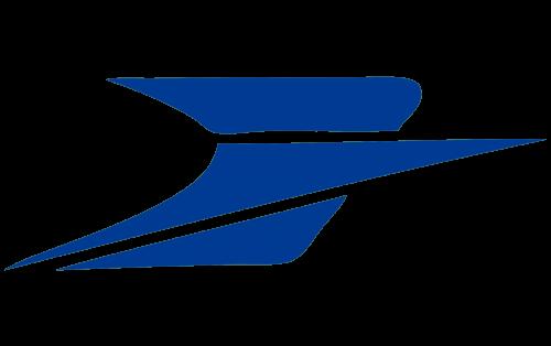 La Poste Logo 1978