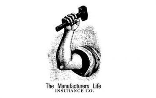 Manulife Logo 1887