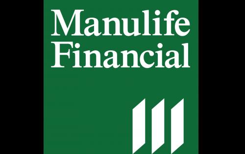 Manulife Logo 1990