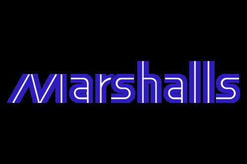Marshalls Logo 1980