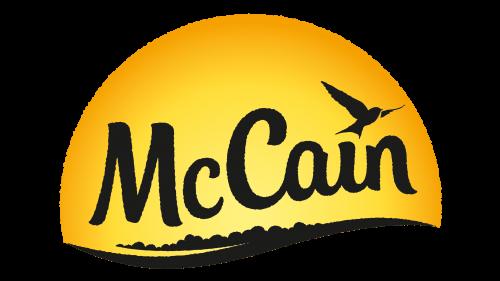 McCain Foods Logo 2013