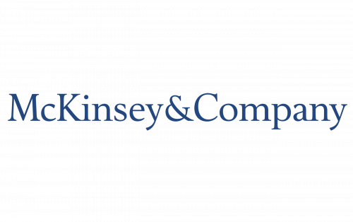 McKinsey Logo old