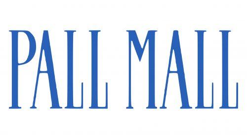 Pall Mall Logo