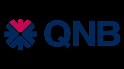 QNB Logo 1964