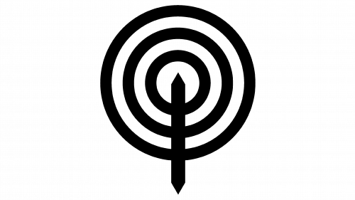 Rogers Logo 1965