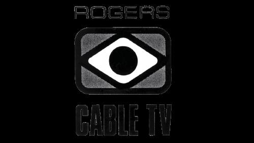 Rogers Logo 1967