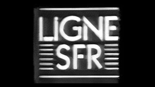 SFR Logo 1987