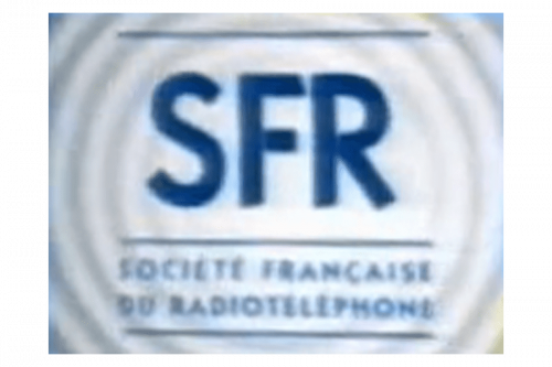 SFR Logo 1990