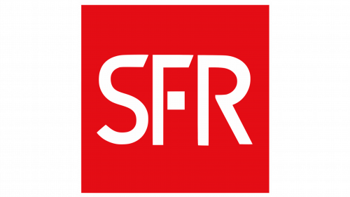 SFR Logo 1994