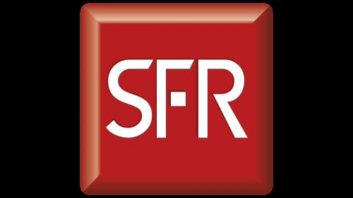 SFR Logo 1999