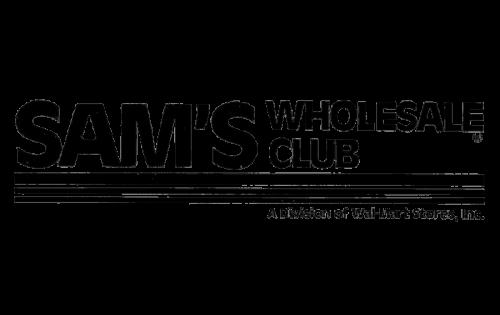 Sam's Club Logo 1983