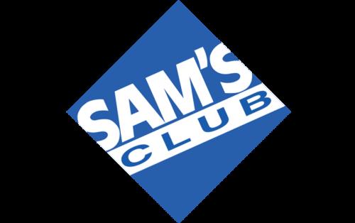 Sam's Club Logo 1993