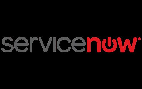ServiceNow Logo old