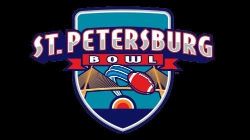 St. Petersburg Bowl Logo