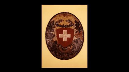 Swisscom Logo 1850